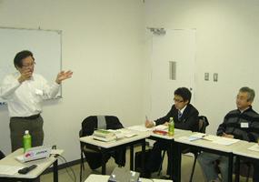 CSJ開発援助勉強会